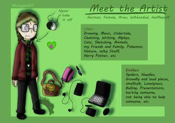 Meet the Artist by Midnight197