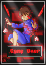 LOVETale - Game Over by Midnight197