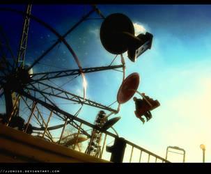 Karusel by JJENISS