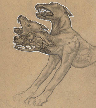 cerberus by Cissell