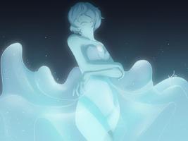 Blue Pearl by JoanaTiago