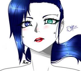 Skylar by DoodleDiscord