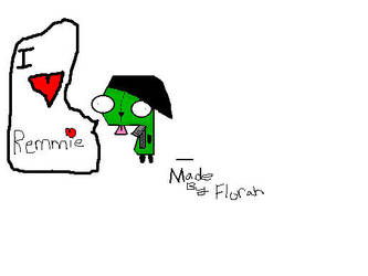 Gir Made by Florah by MissFlorah