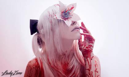 Bloody Zero by LadyxZero