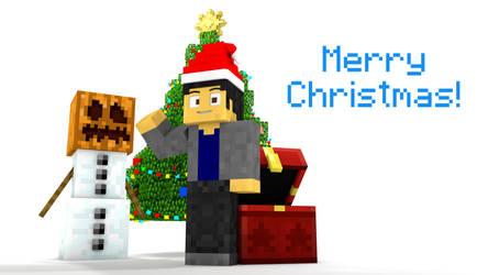 CHRISTMAS 2K18 Edit by TheProfessionalBajao