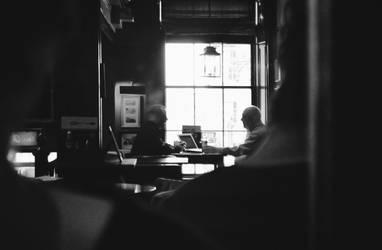 Edinburgh 10 by LeaLion