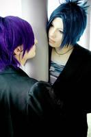 Mukuro - Calling for you by FujimiyaRan
