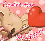 Too Sweet by Sugaroala