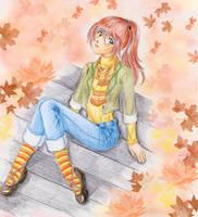 :C: Sami in colour by ann-chan20