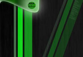 Simple Green by N1LS