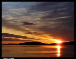Another Sunrise by BelaBoosMim