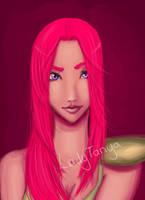 LadyTanya by Sea-Sapphire
