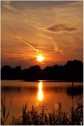 German Sunset by Ferco