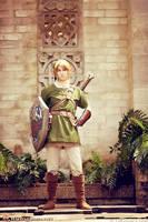 Link - The Legend of Zelda: Twilight Princess by LiKovacs