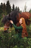 *** by MariaBabintseva