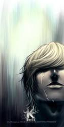just a one tear by K-KELI