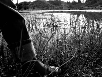 Footlake by Norega-eragon369