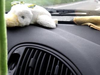 Travelling Duck by Norega-eragon369
