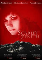 Scarlet Zenith by Lykeios-UK