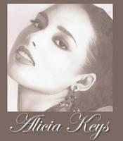 Alicia Keys by remnantrising