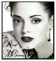 Rose McGowen Classic Style by remnantrising