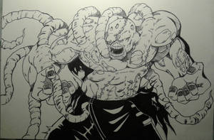 Nemesis Inks by MikeES