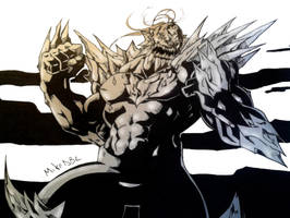 Doomsday by MikeES