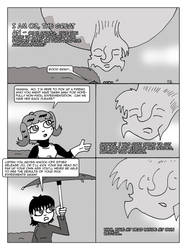 Misfits of Science Part 6 by JohnnyFive81