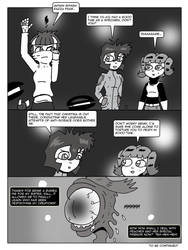 Misfits of Science Final Part by JohnnyFive81