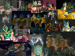 TM Cheetor collage v1.1 by AlphaPrimeDX