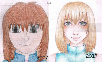 Re-Draw! by LeKo-TheHunter