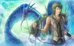 Fantasy by pakkiedavie