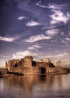 Arabian Sky - HDRi by Wayman