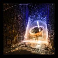 Electric Avenue - SQR by Wayman