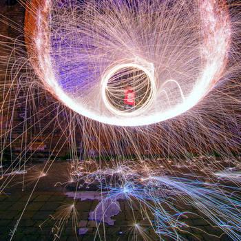 Portal of Fire by Wayman