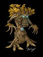 Druids of the Beast TOL by Bering