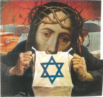 Jesus Puked by yabanji