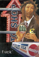 Corporation Christ by yabanji
