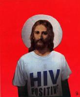 Blood of Christ by yabanji