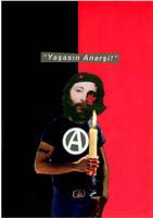 Anarchrist by yabanji