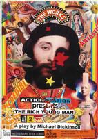 Play poster 2006 by yabanji