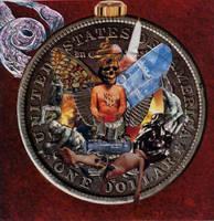 Dollar by yabanji