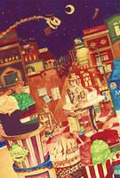 studio by kubo-isako