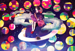 Stars by kubo-isako