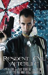 Resident Evil: Afterlife by DrunkHobo
