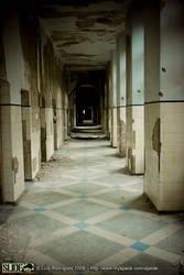 Sanitarium of Covilha 10 by DjSlide