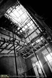 Sanitarium of Covilha 11 by DjSlide