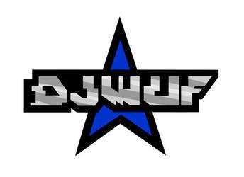 DJWUF final logo by DjSlide