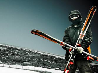 Downhill Assassin by DjSlide