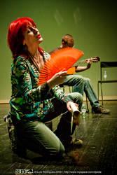 Ne Ladeiras rehearsal by DjSlide